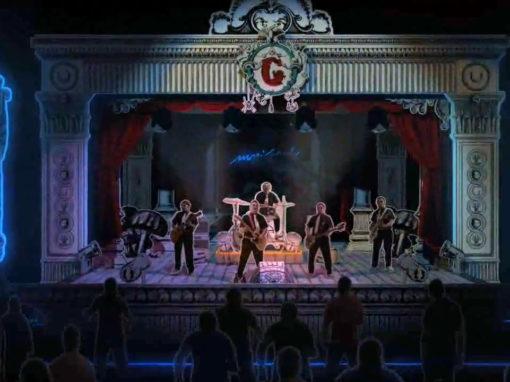 THE GRUIXUTS – VOLEM FESTA!