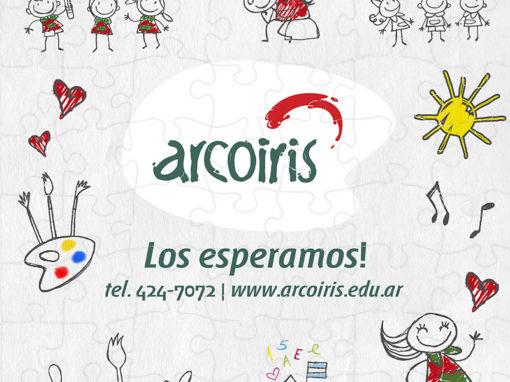 Video de final de campaña para redes sociales – Jardín Arcoiris