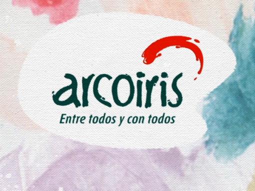Video de inicio de campaña para redes sociales – Jardín Arcoiris