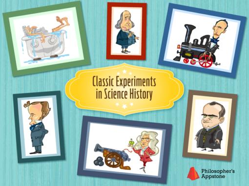 Video Promoción – App Ciencia – www.philosophersappstone.com